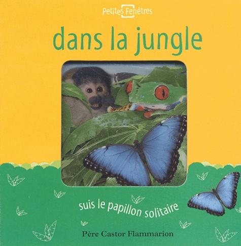 Claire Martin - Dans la jungle.