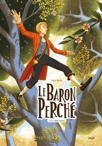 Claire Martin - Le baron perché.
