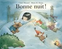 Claire Masurel - Bonne nuit !.