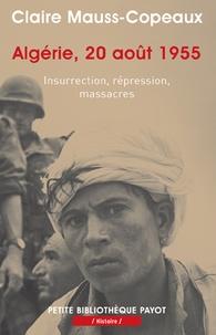 Era-circus.be Algérie, 20 août 1955 - Insurrection, répression, massacres Image