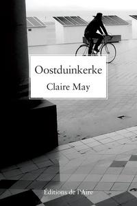 Claire May - Oostduinkerke.