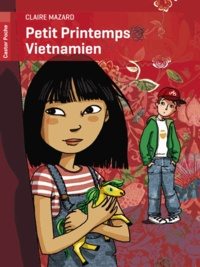 Claire Mazard - Petit Printemps vietnamien.