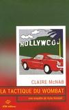 Claire McNab - La tactique du Wombat.