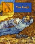 Claire Merleau-Ponty - Les couleurs de Van Gogh.