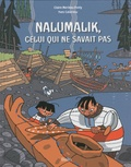 Claire Merleau-Ponty et Yves Calarnou - Nalumalik, celui qui ne savait pas.