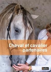 Era-circus.be Cheval et cavalier partenaires - L'équitation par la connaissance du cheval Image