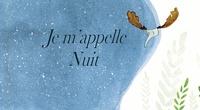 Claire Mollaret et  Will - Je m'appelle Nuit.