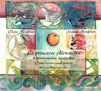 La Princesse Alexandra - Conte traditionnel crétois.pdf