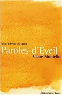 Claire Montello - .