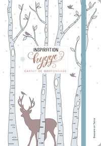 Galabria.be Inspiration hygge - Carnet de griffonnage Image