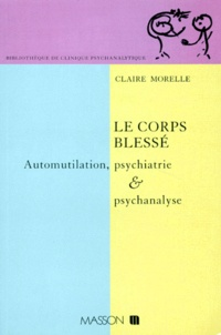 Claire Morelle - .