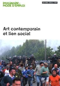 Claire Moulène - Art contemporain et lien social.