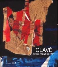 Claire Muchir et Amanda Herold-Marme - Clavé - Sur le front de l'art.