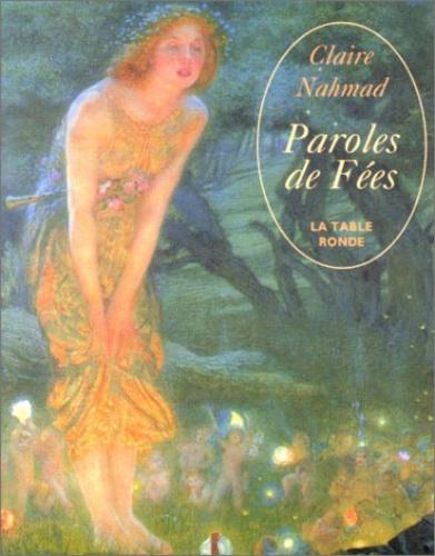 Claire Nahmad - Paroles de fées.