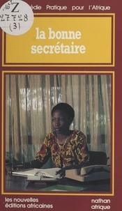 Claire Nather - La bonne secrétaire.
