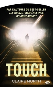 Claire North - Touch.