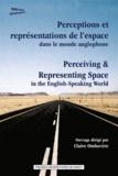 Claire Omhovère - Perceptions et représentations de l'espace dans le monde anglophone.