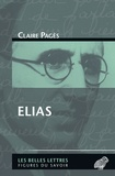 Claire Pagès - Elias.