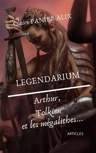 Claire Panier-Alix - Legendarium - 2019.