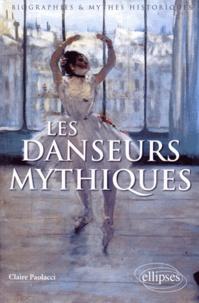 Les danseurs mythiques.pdf