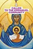 Claire Pécout et Jean-Luc Moens - Called to the Emmanuel Community.