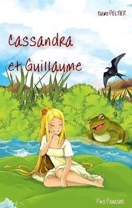 Claire Peltier - Cassandra et Guillaume.