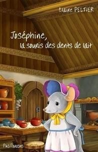Claire Peltier - Joséphine, la souris aux dents de lait.