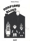 Claire Pétry - Morpions Blues.