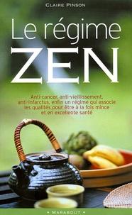 Le régime zen.pdf