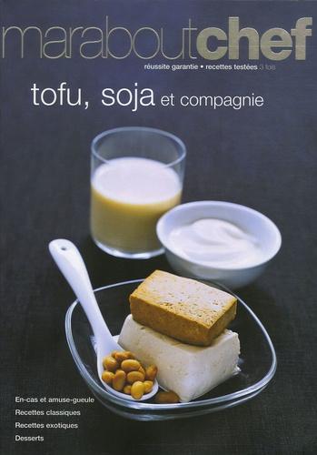 Claire Pinson et Hiroko Mori - Tofu, soja et compagnie.