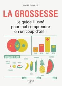 La grossesse - Le guide illustré pour tout comprendre dun coup doeil!.pdf