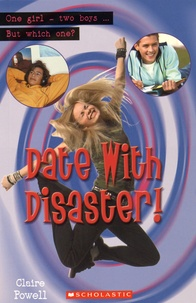 Claire Powell - Date with Disaster!.