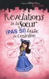 Claire Pyatt - Révélations de la soeur (pas si) laide de Cendrillon.