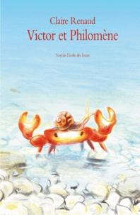 Claire Renaud - Victor et Philomène.