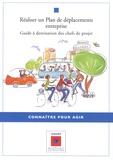 Claire Revol-Buisson - Réaliser un plan de déplacements entreprise - Guide à destination des chefs de projet.