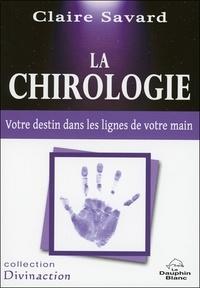 La chirologie - Votre destin dans les lignes de votre main.pdf