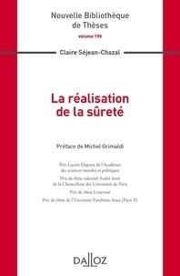 Museedechatilloncoligny.fr La réalisation de la sûreté Image