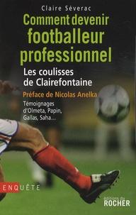 Goodtastepolice.fr Comment devenir footballeur professionnel - Les coulisses de Clairefontaine Image