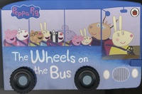 Claire Sipi - The Wheels on the Bus.