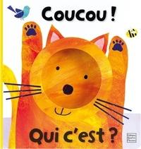 Claire Trévise et Raffaella Castagna - Coucou ! Qui c'est ?.