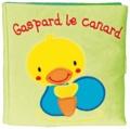 Claire Trévise et Francesca Ferri - Gaspard le canard.