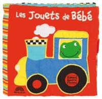 Claire Trévise et Francesca Ferri - Les jouets de bébé.