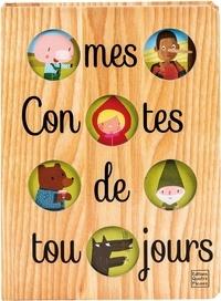 Claire Trévise et Laurence Jammes - Mes contes de toujours.
