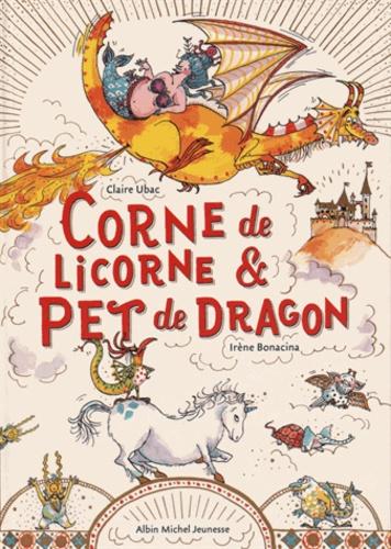 Corne de licorne et pet de dragon