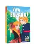 Claire Ubac - Lili Chantilly Tome 11 : Viva Espana !.