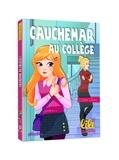 Claire Ubac - Lili Chantilly Tome 12 : Cauchemar au collège !.