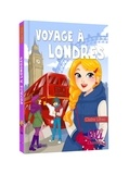 Claire Ubac - Lili Chantilly Tome 9 : Voyage à Londres.