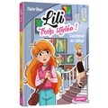 Claire Ubac - Lili trop stylée ! Tome 12 : Cauchemar au collège.