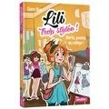Claire Ubac - Lili trop stylée ! Tome 2 : Alerte, pestes au collège !.