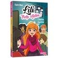 Claire Ubac - Lili trop stylée ! Tome 7 : L'invitée mystère.